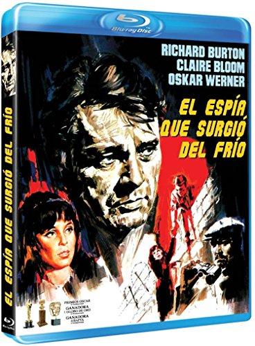 El espía que surgió del frio [Blu-ray]