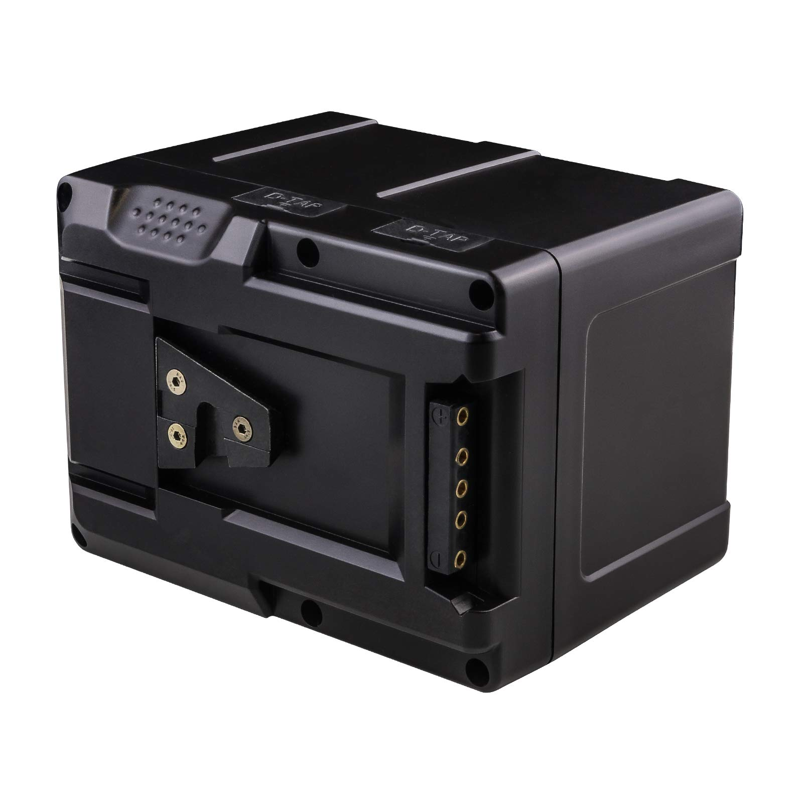 V-Lock Battery and Sony Professional Video Camcorders BP-95W BP-150W BP-190W Kastar High Capacity Battery 14.8V 15600mAh 230Wh Replacement for Sony BP-FL75 BPFL75 V-Mount Battery