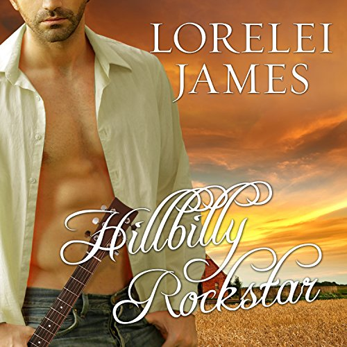 Hillbilly Rockstar     Blacktop Cowboys, Book 6              De :                                                                                                                                 Lorelei James                               Lu par :                                                                                                                                 Scarlet Chase                      Durée : 11 h et 43 min     Pas de notations     Global 0,0