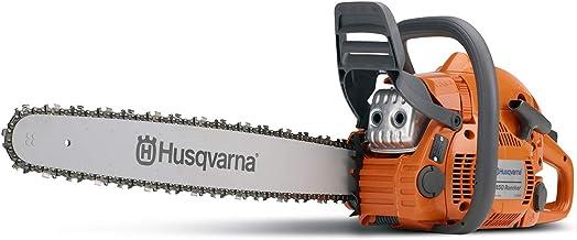 Husqvarna 20 Inch 450 Rancher II Gas Chainsaw