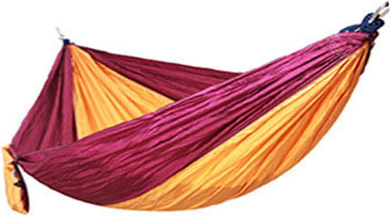 Double Camping Portable Suita Hammock Many popular Washington Mall brands Parachute