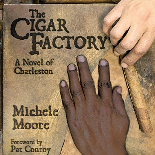 The Cigar Factory cover art