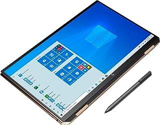 HP Spectre x360 13t (第10世代 Intel i7-1065G7、4K AMOLED、16GB、精度、WiFi 6 AX、スタイラスペン付き、2-in-1、B&O、3年 McAfee Security、Windows 10 ...