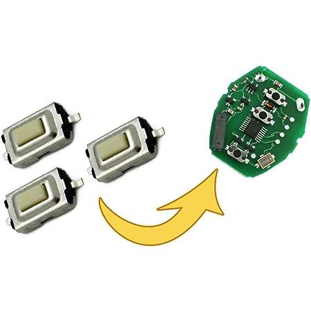 Myshopx Microtaster Taster Mini One Cooper S R50 R53 Fernbedienung Fernbedienung Taster Micro Smd Taster Mp08 Auto