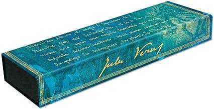 Emb, Verne, 20,000 Leagues, Pencil Case