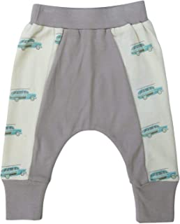 Cat & Dogma Certified Organic Baby Pants