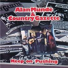 country gazette bluegrass