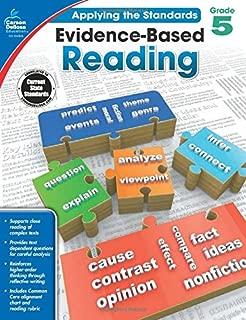 Evidence-Based Reading, Grade 5 (Applying the Standards)
