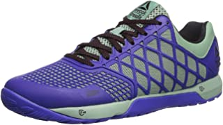 Reebok Women's Crossfit Nano 4.0 Cross Trainer