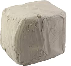 Natural Clay, 10 lb in by Craft Smart (White)