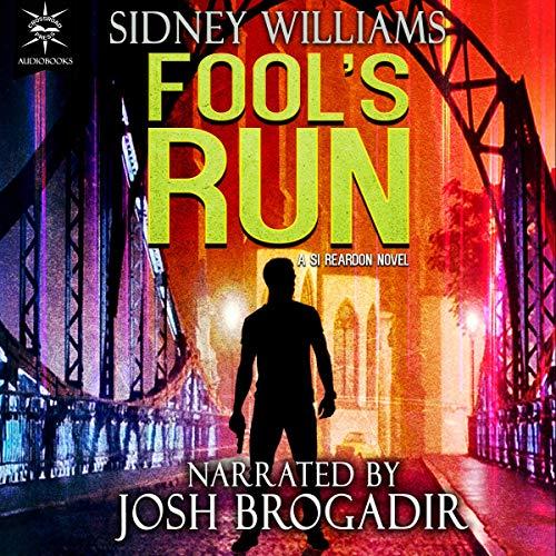 Fool's Run cover art