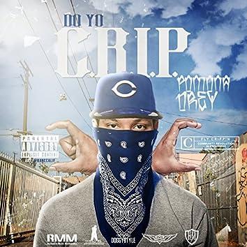 Do Yo C.R.I.P.
