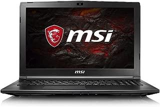 MSI Gl62M 7Rc-042Xtr 15.6 inç Dizüstü Bilgisayar Intel Core i5 8 GB 1024 GB NVIDIA GeForce, (Windows veya herhangi bir işletim sistemi bulunmamaktadır)