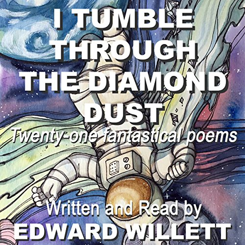 I Tumble Through the Diamond Dust cover art