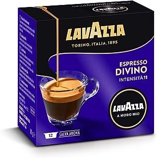 Lavazza a Modo Mio, Cápsulas de café (Divino) - 5 de 12 c