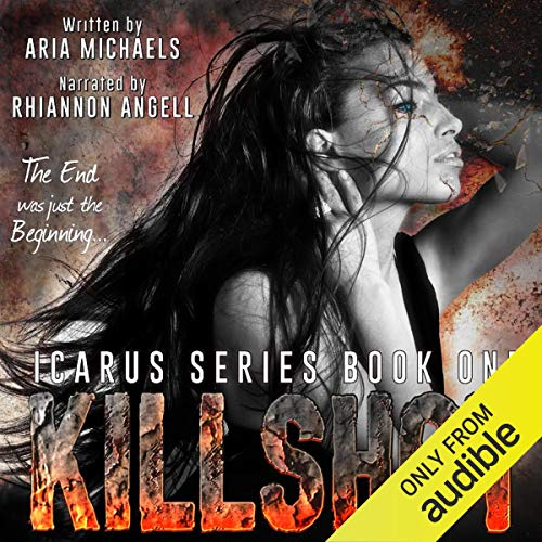 Killshot Audiobook By Aria Michaels cover art