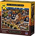 Dowdle Jigsaw Puzzle - All Hallow's Eve - 500 Piece from Dowdle Folk Art