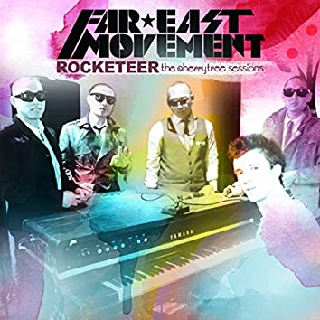 Rocketeer (Live At The Cherrytree House)