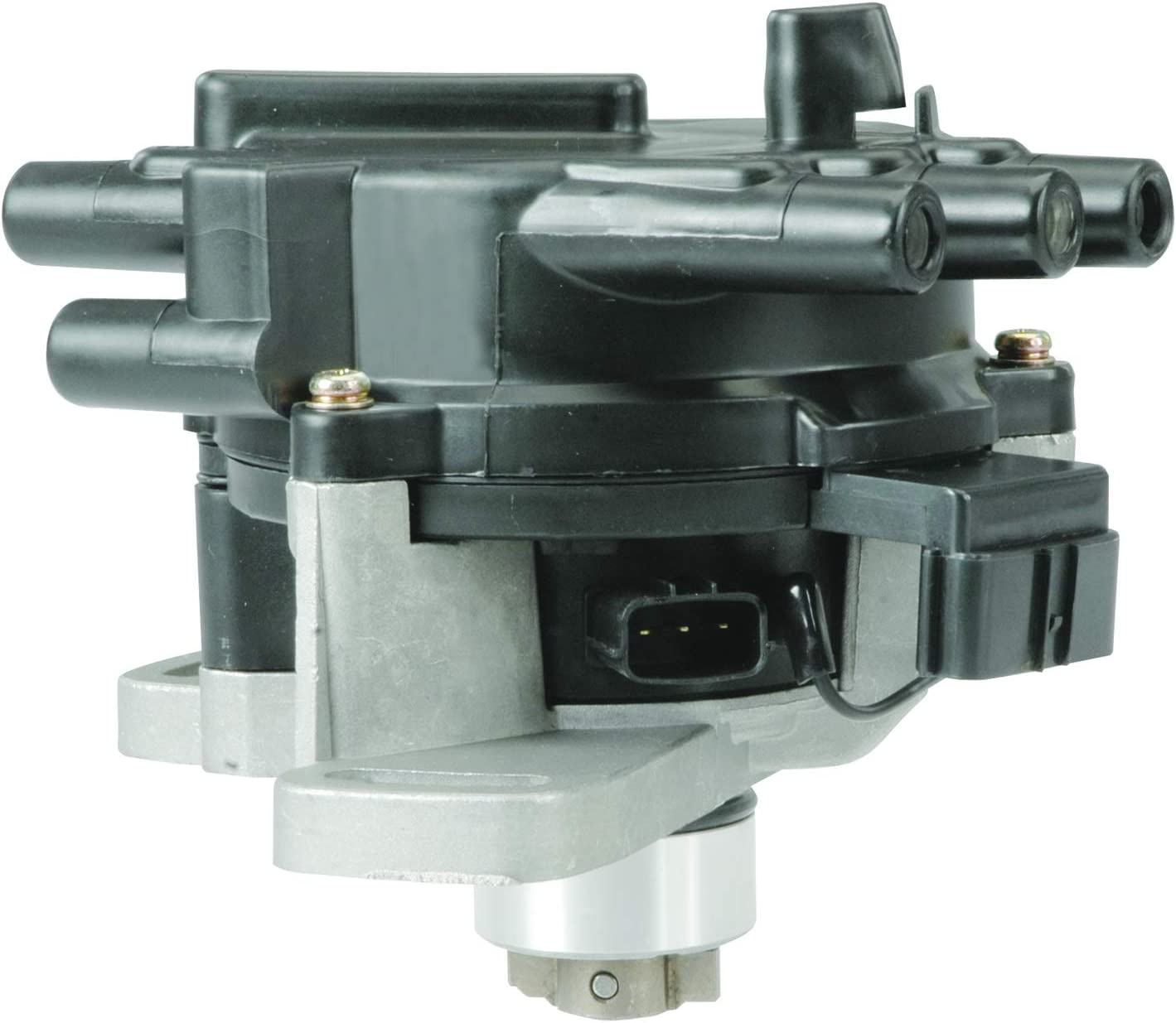 NEW Distributor 67% OFF of fixed price Compatible With Mazda 2.5L 626 1995-1997 2497Cc Sale price
