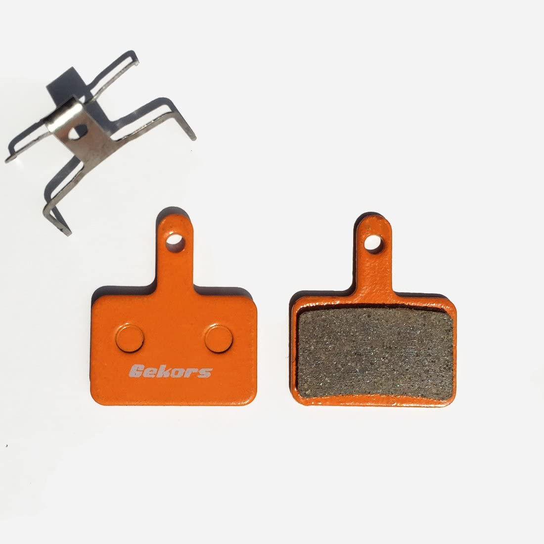Ceramic Bike Disc Brake Pads Bicycle Brake Replacement for Bikes