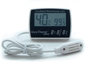 incutherm plus hatch monitor