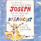Joseph And The Amazing Technicolor Dreamcoat (1974 Studio Version)