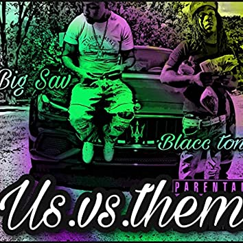 us .vs. them