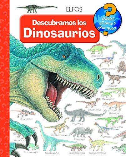 Descubramos los dinosaurios