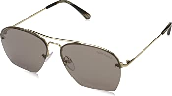 Tom Ford Whelan Fashion Pilot Men's Sunglasses
