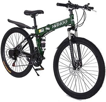 ZunFeo Enduro Mountain Bike