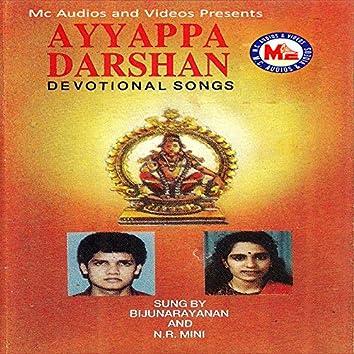 Ayyappa Darsan