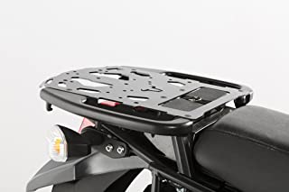 SW-MOTECH Steel Top Rack To Fit Many Top Case Styles for Kawasaki KLR650 '08-'18