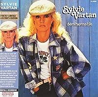 D?raisonnable - Paper Sleeve - CD Vinyl Replica Deluxe by Sylvie Vartan (2013-05-03)