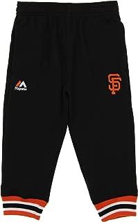 Outerstuff NFL Baby San Francisco Giants Base Run Pants