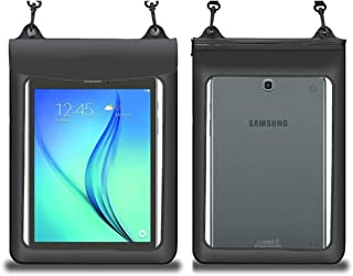 Waterproof Tablet Case Dry Bag Pouch for iPad Air 10.5 / Pro 11 / Samsung Galaxy Tab A 10.1