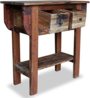Amazon.it: tavolo legno massello: Casa e cucina