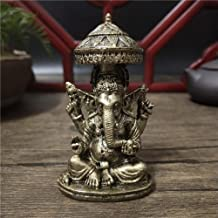 Sculpture Figurines Lord Ganesha Buddha Statues Home Decoration Hindu God Sculpture Figurines
