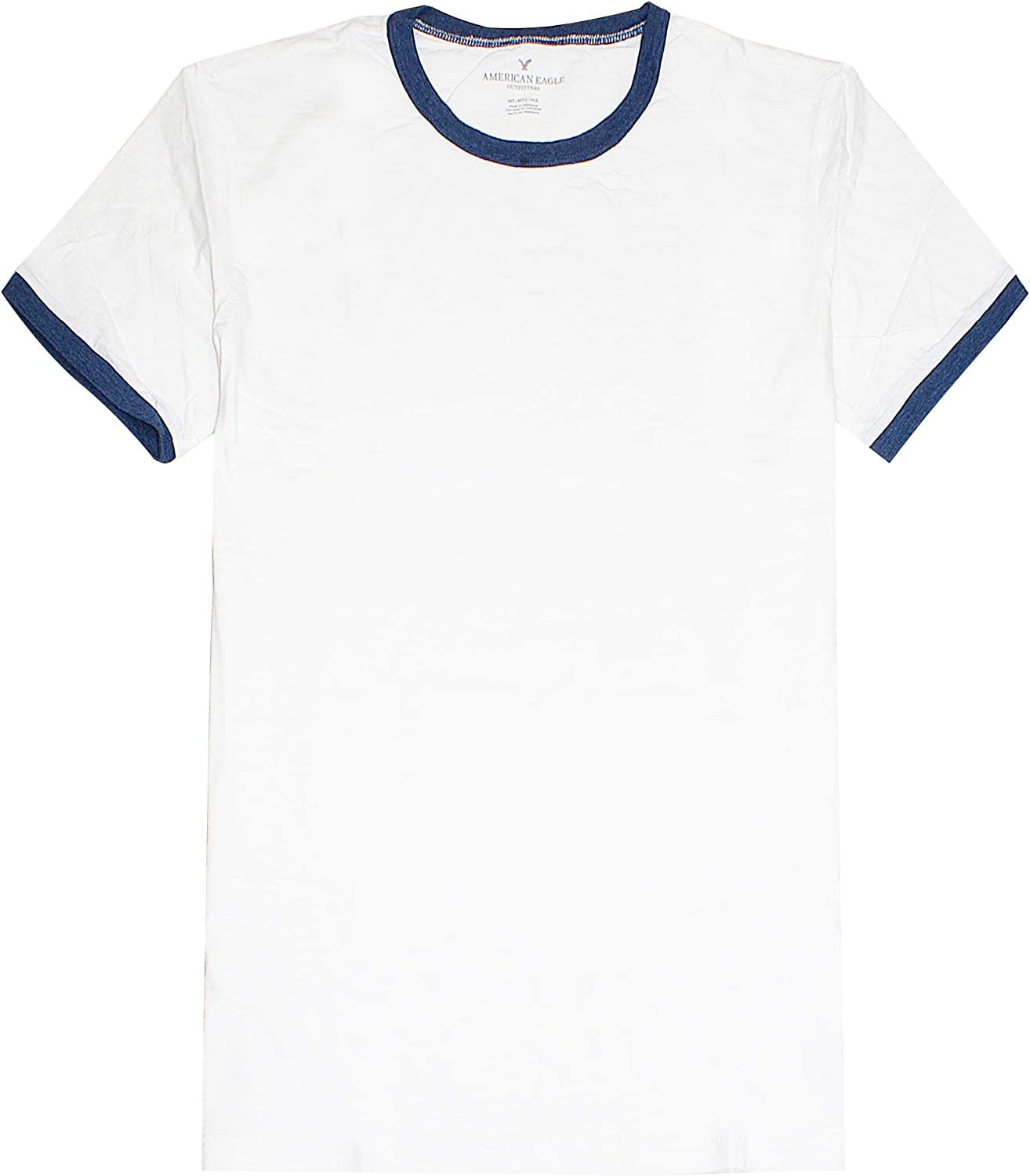 American Eagle Men's New Graphic T-Shirt (1A)