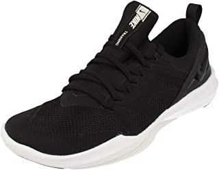 Men's Victory Elite Trainer Black-White