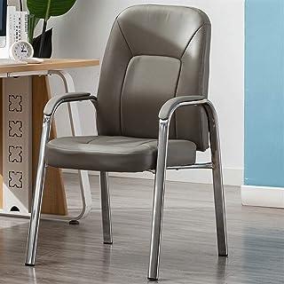 Sillas de la cocina del hogar de la sala de sillas Recepción de la oficina de reuniones de personal for sillas de Inicio Estudiante silla de la computadora de gama alta del marco Sala de ajedrez de ac