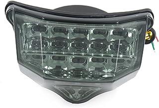 Luz trasera LED de freno y giro para Yamaha FZ6 Fazer 600 de 2004-2009