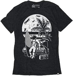 Men's Graphic T Shirts - Short Sleeve Fashion Tees