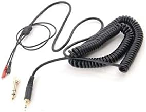 Sennheiser 523877 Coiled Cable for HD25 - II