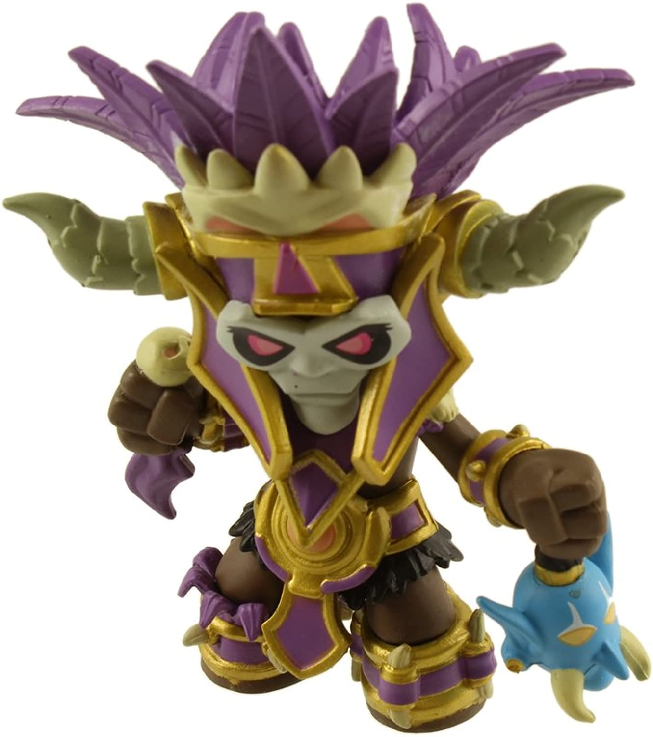 Funko Heroes of the Storm Mystery Mini Vinyl Figure  Witch Doctor