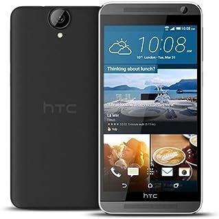 HTC One E9+ / HTC One E9 Plus 32GB 4G FDD-LTE 5.5'' Dual SIM Android 5.0 Octa Core 2.0GHz WQHD 13+20MP Smartphone (Gold Se...