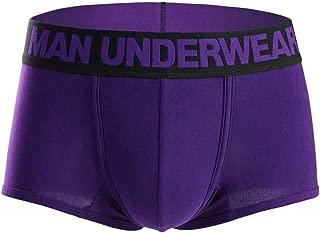 Fxbar,Men's Athletic Fit Boxers Briefs Performance Jockstrap Shorts Underware Bikini Swimsuit