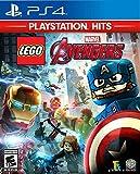 PS4 LEGO MARVEL'S AVENGERS (US)