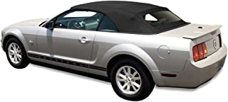 Best 2008 mustang convertible top replacement Reviews