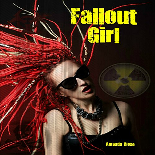 Fallout Girl: Omnibus Edition audiobook cover art