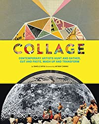 On My Book Wish List: Collage by Danielle Krysa